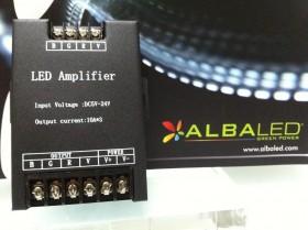 amplificatore rgb 3 canali