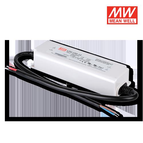 trasformatori per led per uso esterno ip67 150w 12v