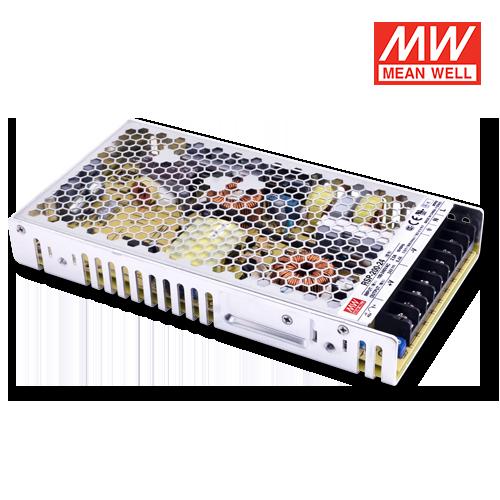 trasformatori per led per uso interno 200w 24v