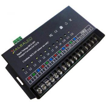 controller a 12 canali